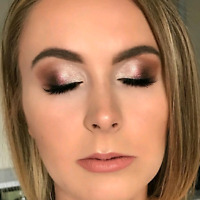 SPECIAL EVENTS MAKEUP SERVICES - FLAT $50!!!
