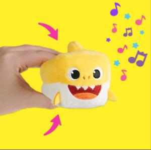 Baby Shark Sound Cube