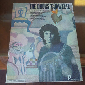 The Doors / Complete, 1972