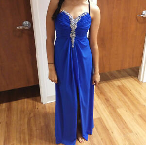Prom Dress/ Evening Gown (size 4)