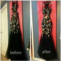 Sewing and Alteration