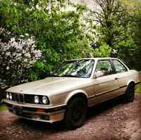 Safetied & Etested BMW 325IS