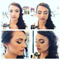 Makeup Artist-Discount for a limited time