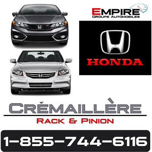 HONDA ACCORD • CIVIC ► Crémaillère | Rack and Pinion ► en Vente