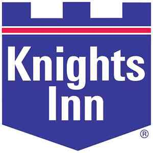 Knights Inn Barrie:Experienced Housekeepers Wanted
