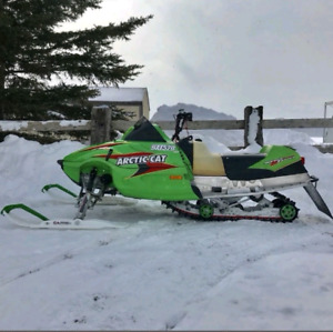 Sno Pro 440 | Kijiji in Ontario  - Buy, Sell & Save with