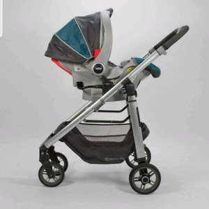 UPPAbaby Infant Car Seat Adapter for Graco