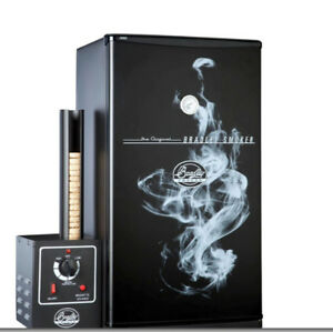 Bradley Smoker BS611 Original Electric Smoker