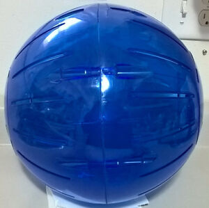 Extra Large Blue Hamster Ball