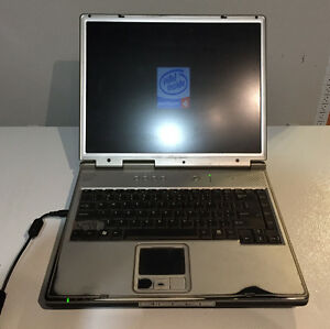 Toshiba A2500H Pentium 4 2.66GHx 512 Ram 40GB HDD ** NEGO **
