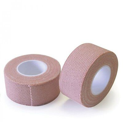 Pink Fabric Strapping Tape 2.5cm x 4.5m (3 pack) First Aid - Sports - Medical