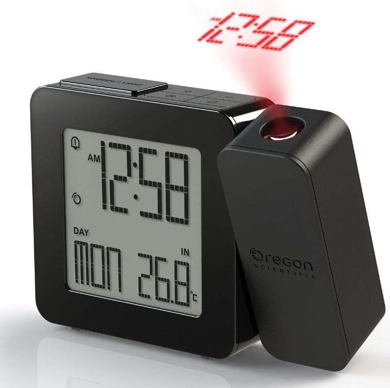 Oregon Scientific RM338P projection clock 110V NEW IN BOX ! FREE SHIPPING