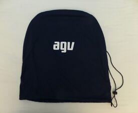 AGV Motorcycle Helmet Bag - Dark Blue £6