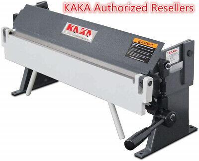 Kaka Industrial W-2420 24-inch Sheet Metal Hand Brake