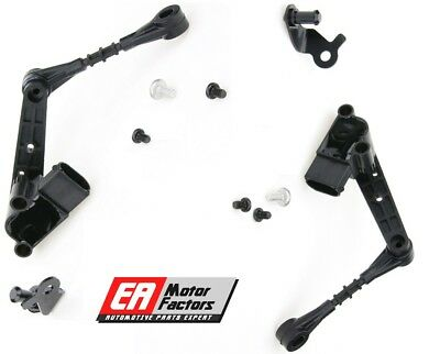 RANGE ROVER SPORT LS FRONT LEFT & RIGHT AIR SUSPENSION RIDE HEIGHT SENSORS X2