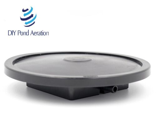 """NEW Matala 7"""" Air Diffuser Bubbler Membrane EPDM Disc with Weighted Base, MD-7W"""