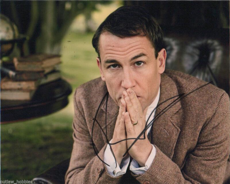 Tobias Menzies Outlander Autographed Signed 8x10 Photo COA #7