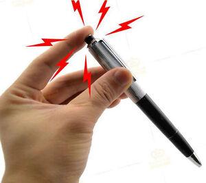 Trick-Fun-Toy-Joke-Funny-Prank-Electric-Pen-Shock-Gift-Gag-Toy-Practical-Joke