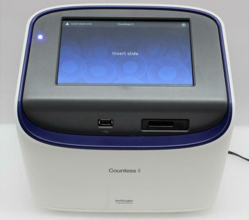 Life Technologies Countess II Automated Cell Counter UNIT