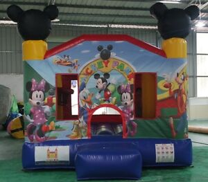 Jumping castle day hire Croydon Park Canterbury Area Preview