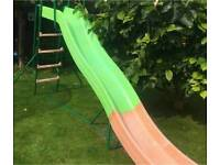Large garden slide Sold!!