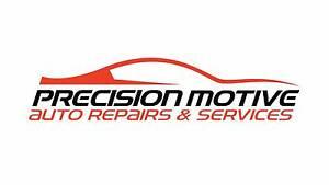 Precision Motive Auto repairs & services (Mobile Mechanic) Noble Park Greater Dandenong Preview
