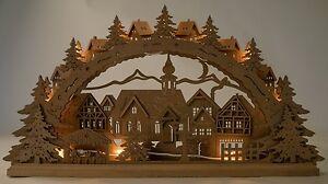 Weihnachtsdeko beleuchtet weihnachtsdekoration ebay - Fensterdeko weihnachten beleuchtet ...