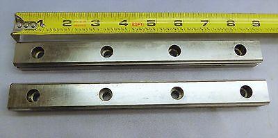 Thk Linear Rail 8 58 L - Lot Of 2
