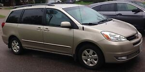 2004 Toyota Sienna AS IS... $2000 OBO  *FOR SALE LOCALLY ONLY *