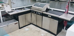 MATADOR OUTDOOR KITCHEN ..NEW.. Hope Island Gold Coast North Preview