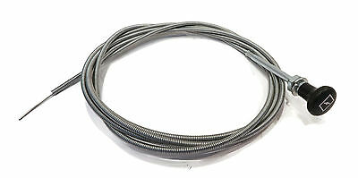 UNIVERSAL CHOKE CONTROL CABLE for Oregon 60-122 60122 Stens 290-835 290835 Mower ()