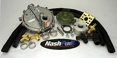 Tri-fuel Propane Natural Conversion Honda Generator Eb6500 Eb 6500 Gx389 Gx 389
