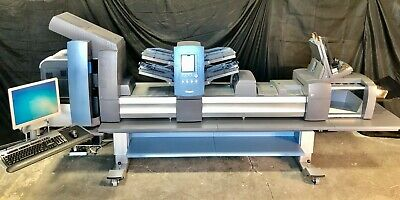 Pitney Bowes Di950 Fastpac Inserting Machine - Document Printer Folder Sealer