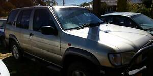 2001 Nissan Pathfinder Wagon Swan View Swan Area Preview