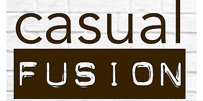 Casual Fusion