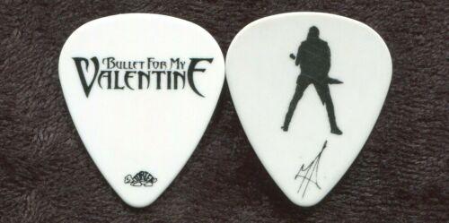 BULLET FOR MY VALENTINE 2013 Tour Guitar Pick!!! MATTHEW TUCK custom stage #1