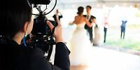 free wedding videography videographers