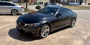 Lease Takeover 2018 BMW 440i x-drive