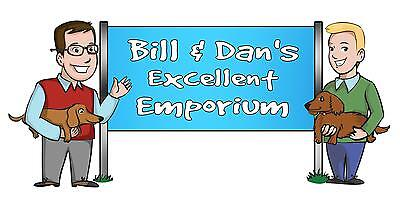 Bill and Dan's Excellent Emporium