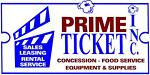 Prime Ticket Inc