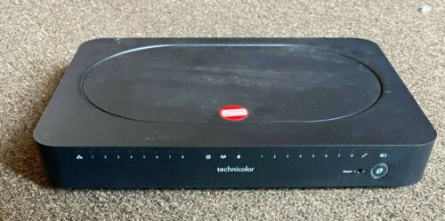 Technicolor CGA4131TCH DOCSIS 3.1 Wireless Business Gateway Tested Working