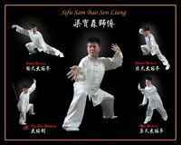 Tai Chi Open House (Ji Hong Tai Chi) - Richmond Hill / Markham