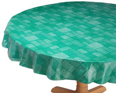 Patchwork Vinyl Table Cover by Home-Style Kitchen