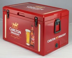 Carlton Draught Ice Box by WAECO - Brand New Roxburgh Park Hume Area Preview