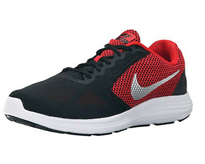 Nike Shoes - Revolution 3 Sport Trainers - Best Running Shoes For Men & Women ()
