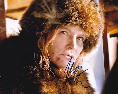 Jennifer Jason Leigh Inperson Authentic Autographed Pic Coa Hateful 8 Sha  73626