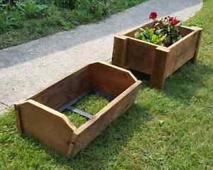 Rustic Planter for your Winter Greenery Peterborough Peterborough Area image 2