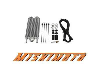 Mishimoto Performance Universal Automatic Transmission Cooler