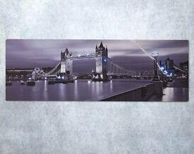 London LED Canvas BRAND NEW