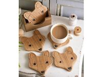 Fox Coasters